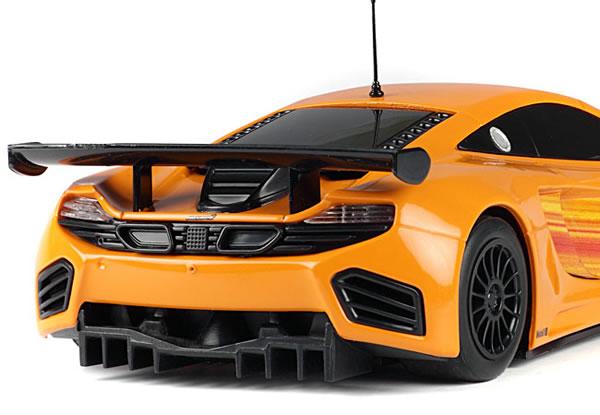 McLaren MP4-12C GT3 - C3281 -1