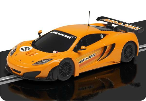 McLaren MP4-12C GT3 - C3281 -2