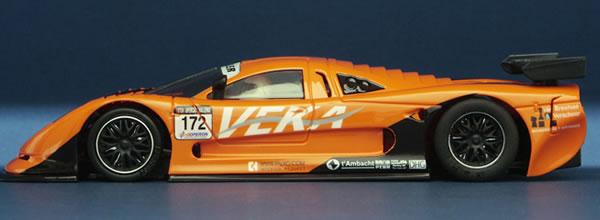 Mosler MT900R - Dutch Supercar Challenge