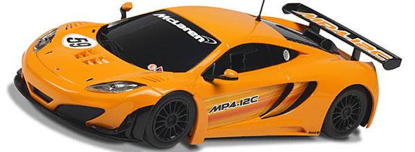 Scalextric - McLaren MP4-12C GT3 - C3281