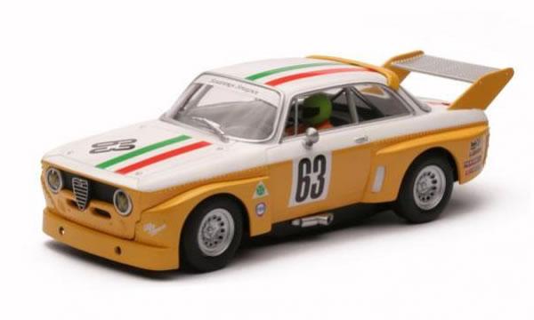 Alfa GTA 1.6 GR5 - Carrera 2882
