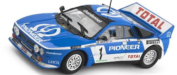 Ninco 50614 Lancia 037 Pioneer