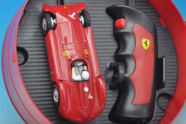 Carrera Ferrari D50 CA30634