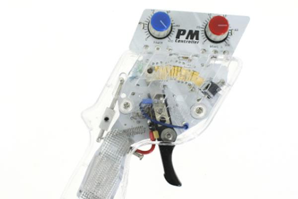 DS-0128 poignee DS Racing