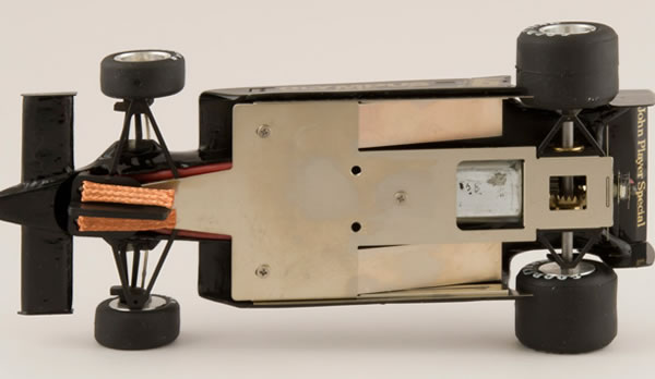Lotus 79 - Ronnie Peterson ODG150RTR chassis