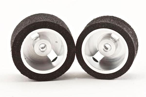 MB Slot - Jantes en alu pneu mousse