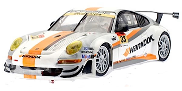 Porsche 997 GT Hankook (SC-7040)