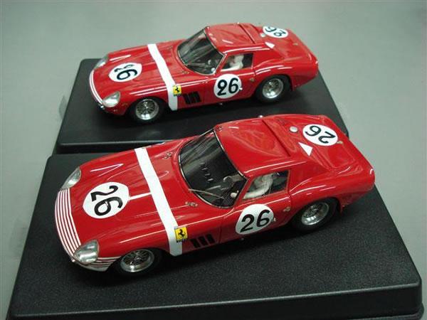 Racer - Ferrari 250 GTO 64