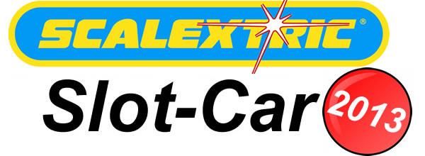 Scalextric 2013