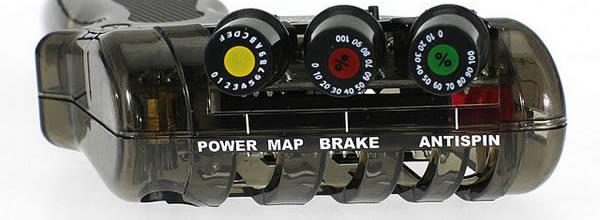 DS Racing: Deux nouvelles poignées électroniques