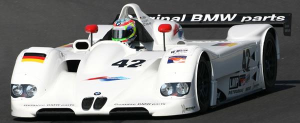 BMW V12 LMR 98
