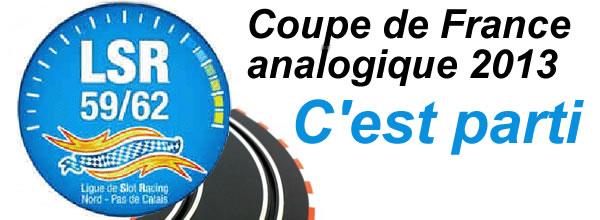 Coupe de France de slot 2013