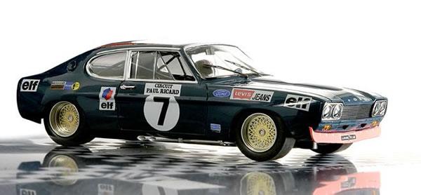 Ford Capri 2600 RS - SRC00401