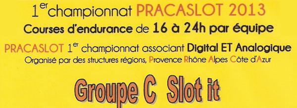 PracaSlot 2013