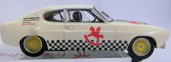 SRC 900103 Ford Capri special salon du jouet de Nuremberg