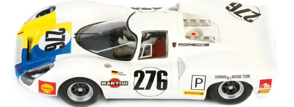 SRC Porche 907k