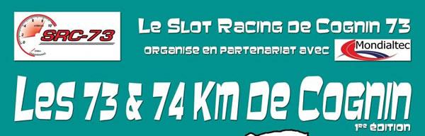SRC73 - les 73 et 74 kms de Cognin