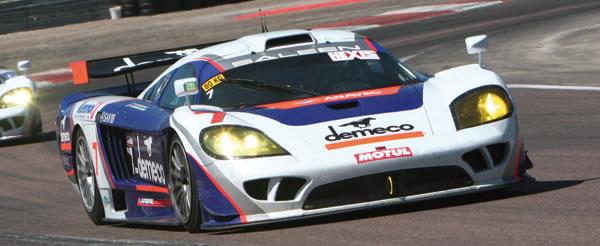 Saleen S7 R Larbre Compétition