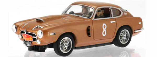 TopSlot: La Pegaso Z102 Berlinetta (TOP-7021)
