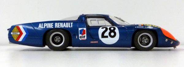 LE MANS Miniatures - Alpine A220