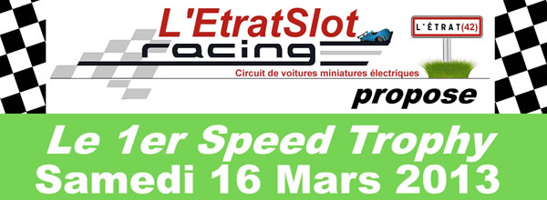 Le Speed Trophy LetratSlot