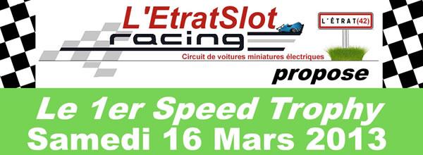 Le Speed Trophy LetratSlot