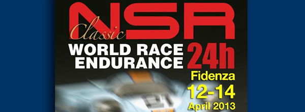 NSR Classic WRE 24h 2013