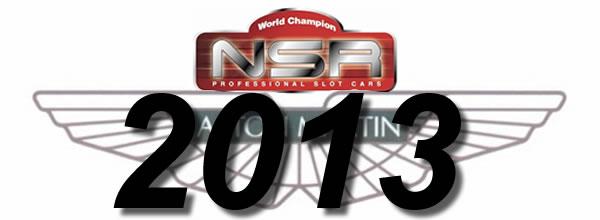 NSR dévoile ses plans pour 2013