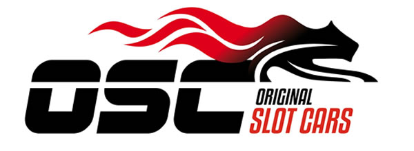 OSC - Original Slot Car
