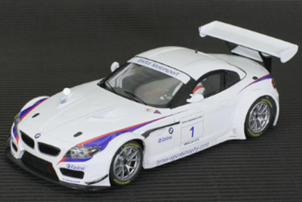 Scaleauto - BMW Z4 GT3 SC-6017