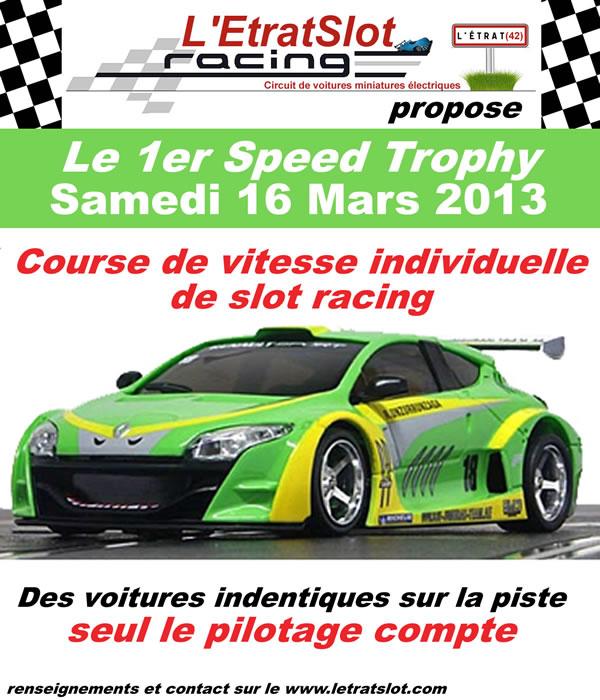 Speed Trophy 1