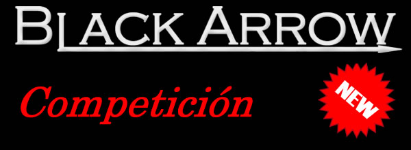 Black Arrow - Competicion