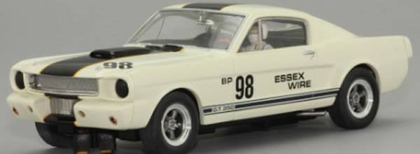 MRRC: Une Ford Mustang Shelby GT350R Essex (MC0033)