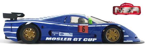 Mosler MT900R Britcar 1138AW