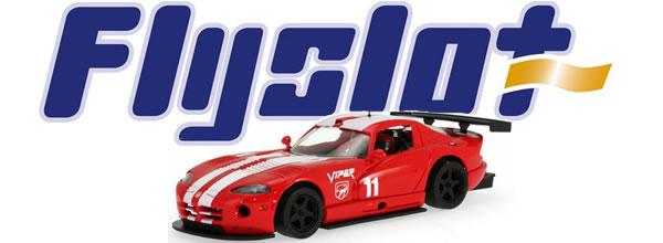 Fly Slot: Une Viper avec un nouveau châssis pour la compétition