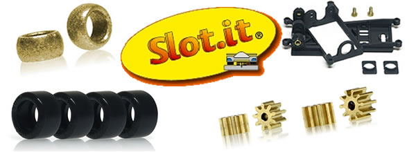 Nouveautés Slot It