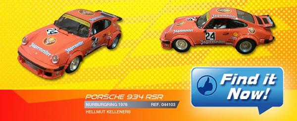 Porsche 934 Jagermeister F044103
