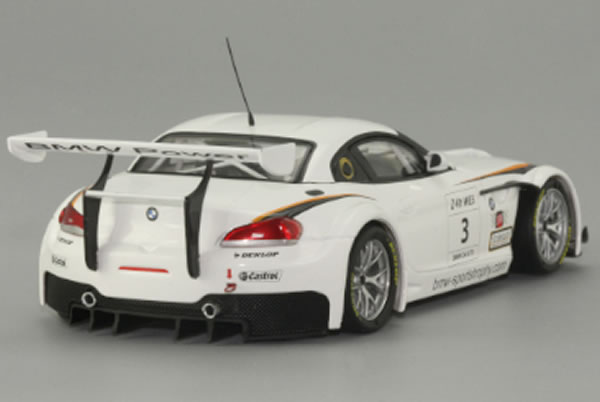 SC-6048 - Bmw Z4 GT3 WES 2013 Special Edition