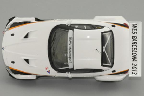 SC-6048 - Bmw Z4 GT3 WES 2013 Special Edition