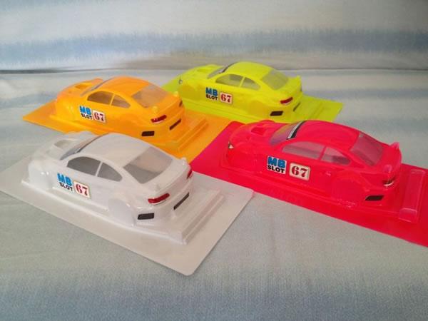 BMW M3 MBSlot carrosserie