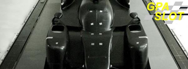 GPA Slot Une Lotus T128