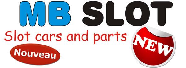 MB Slot: un studio photo pour immortaliser vos voitures de slot