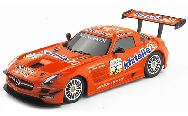 MERCEDES SLS GT3 KIZTEILE REF 55085