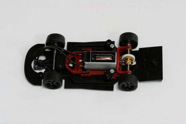 Nouveau chassis FlySlot