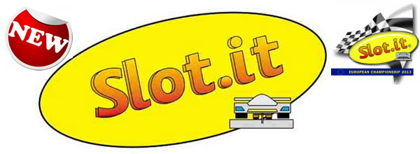Slot-it News