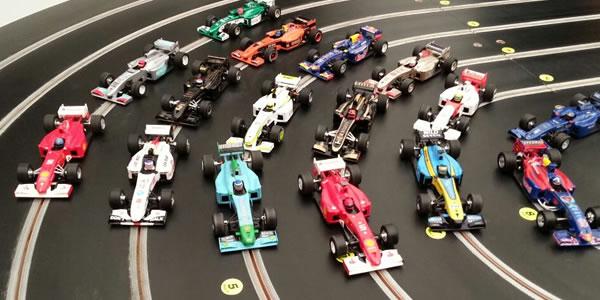 course F1 SP