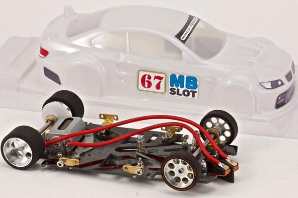 BMW M3 MBSlot
