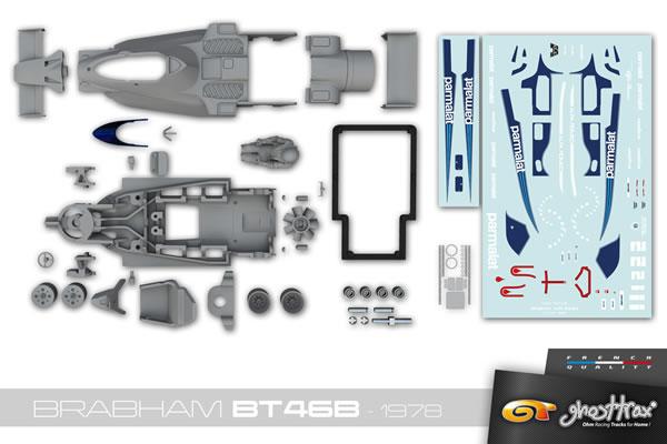 Brabham BT46 par Ghost Trax 01