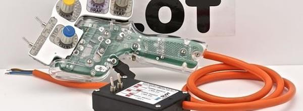 MB SLOT: Une nouvelle poignée électronique pour le slot