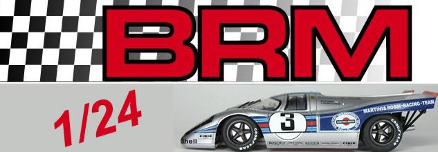 Porsche 917K BRM